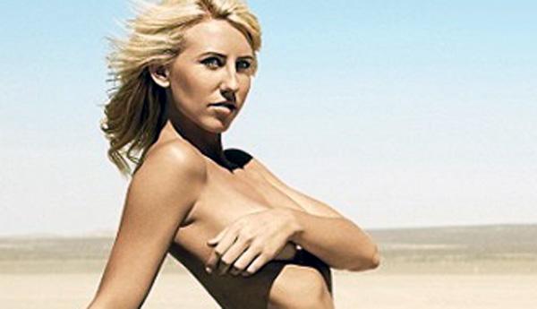 Ashley force bikini pics