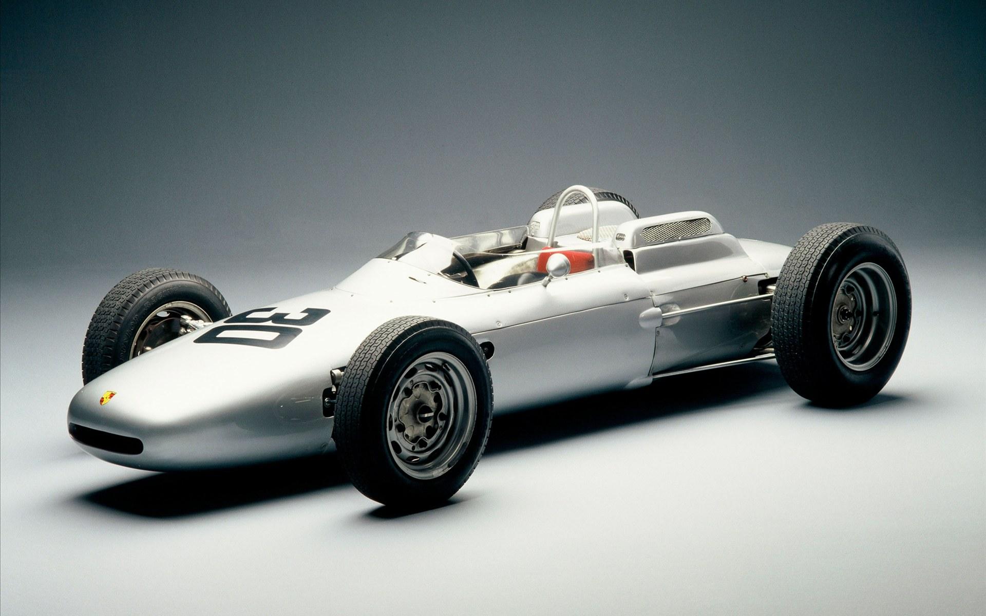 Porsche Histoire