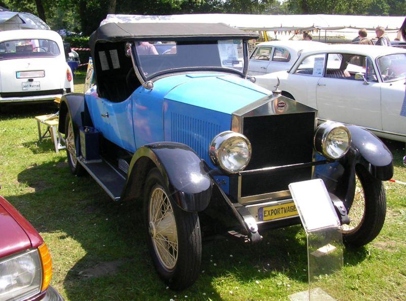 Lexington Car Company