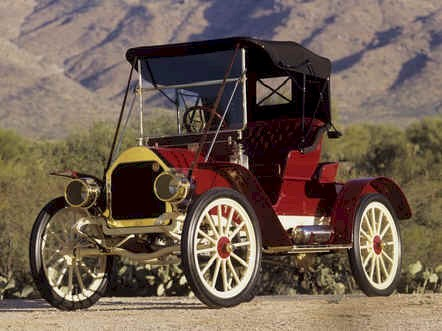 Staver Carriage Co