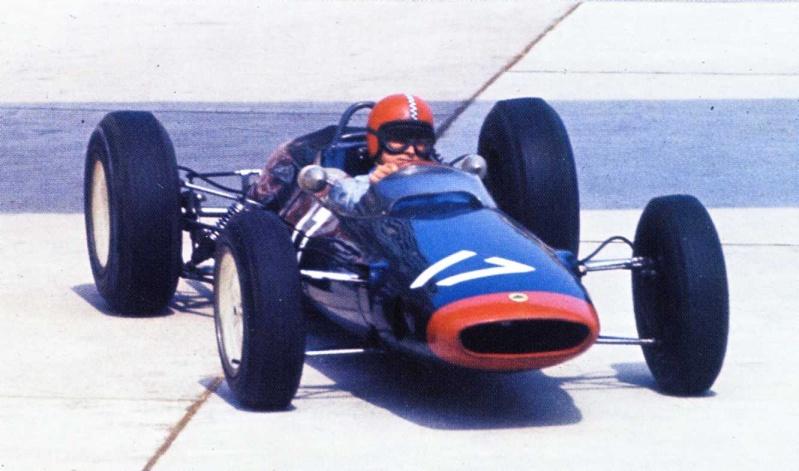 Reg Parnell Racing